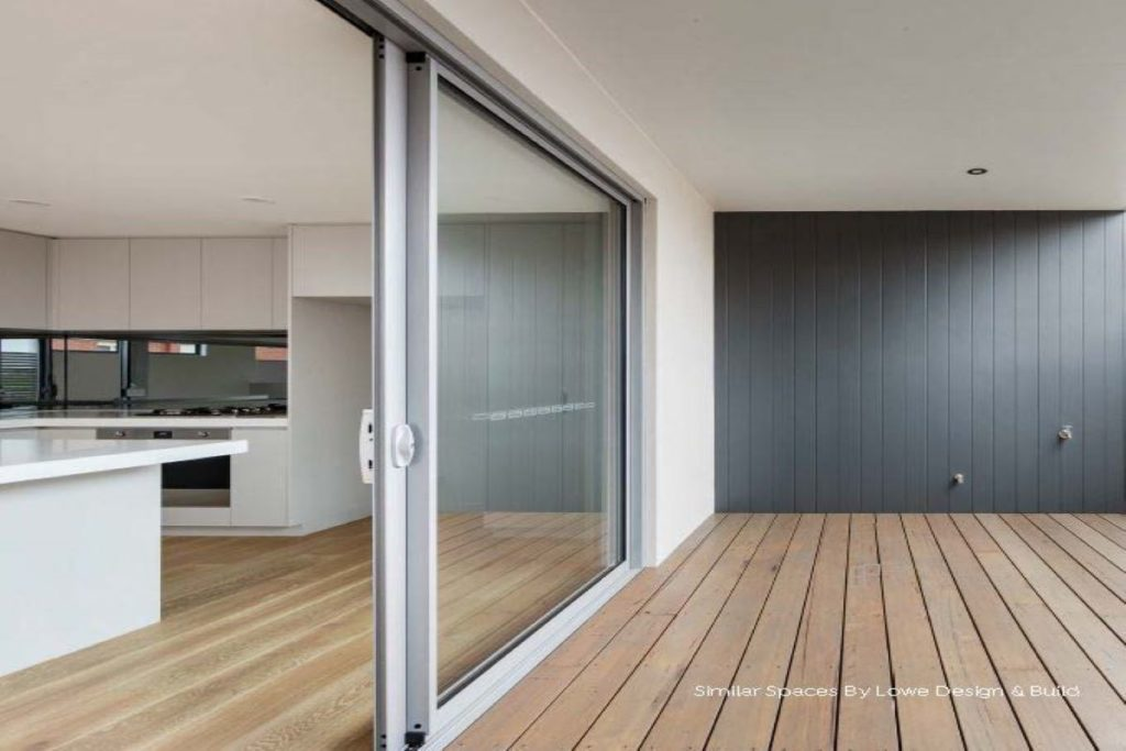 Similar Spaces By Lowe Design & Build
