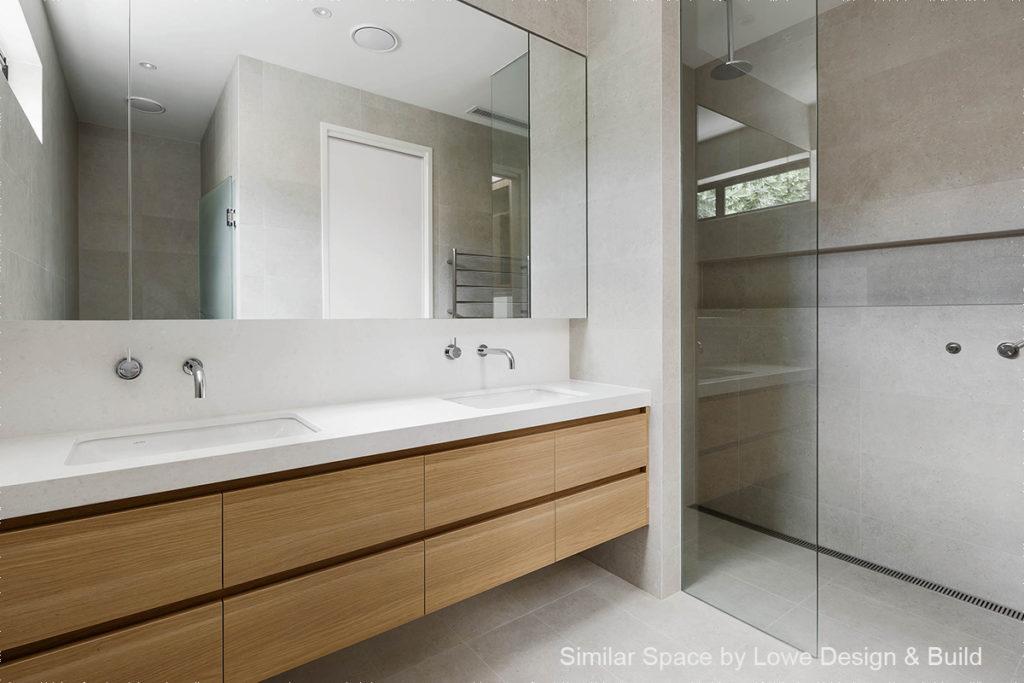 Bathroom eg