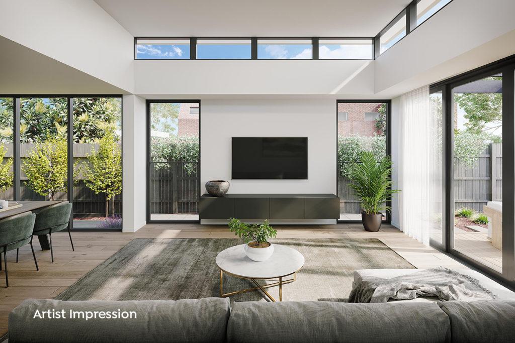 LOW0292_CookeSt_Livingroom_artist imppression